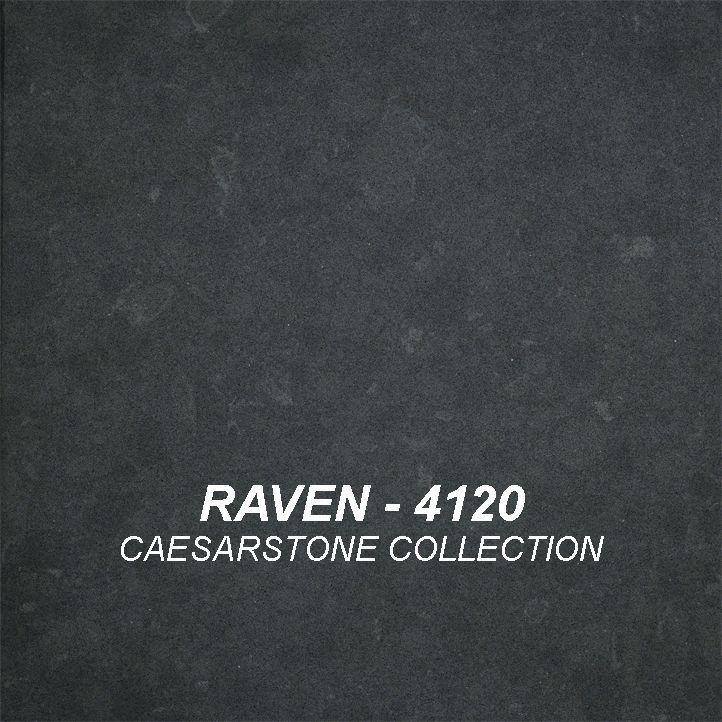 Image result for caesarstone raven