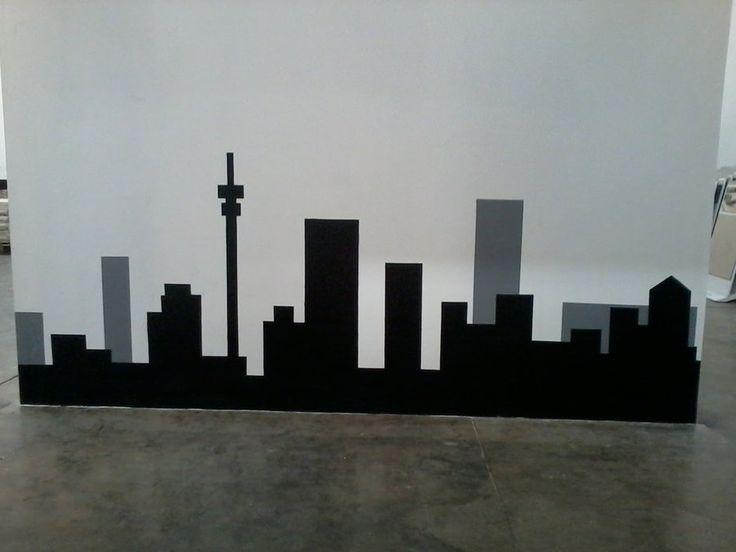 deviantART: More Like Johannesburg Skyline by daisy-