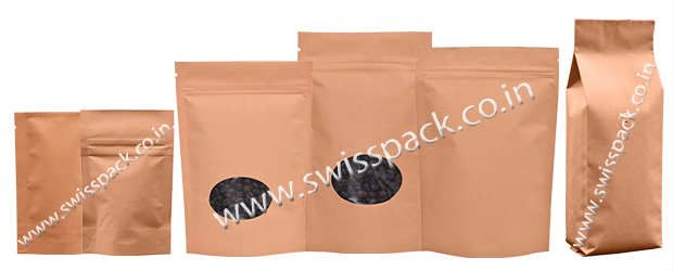 Our #PaperBags give more natural look and they are eco-friendly and economical forms of packaging for various products. Visit at http://www.swisspack.co.in/paper-bags/