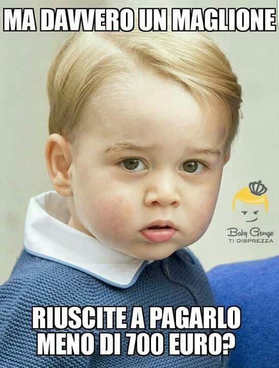 Principe Georges