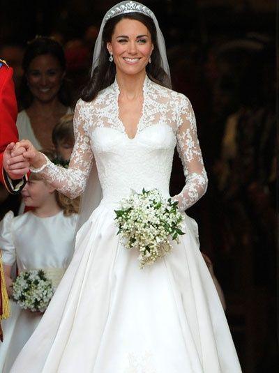 Royal Wedding!