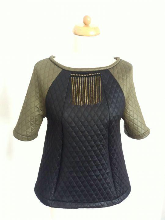110 LEI | Bluze, Camasi handmade | Cumpara online cu livrare nationala, din Fagaras. Mai multe Imbracaminte in magazinul CoRiMai.handmade pe Breslo.