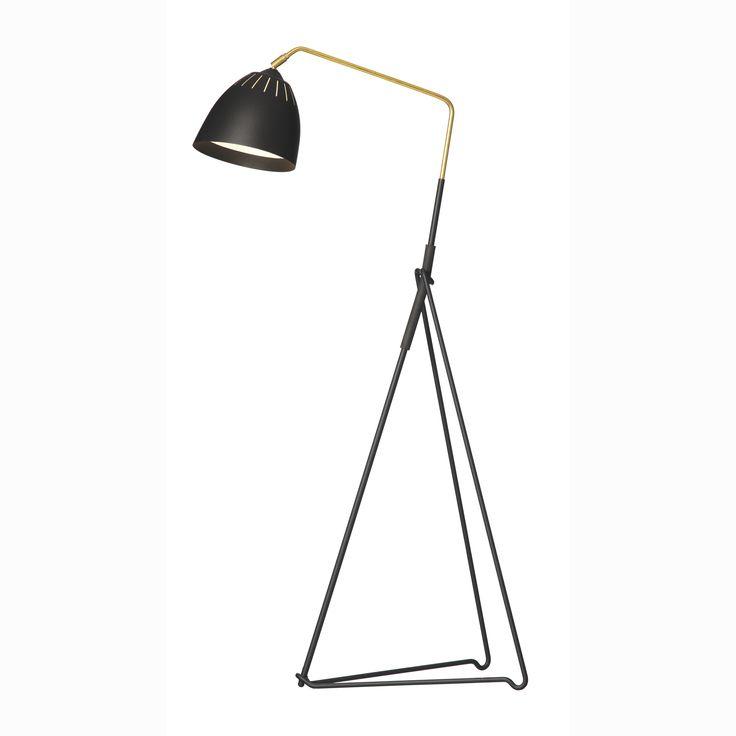 Floor Lamp | Lean Light - Great Dane Melbourne