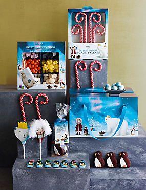 Novelty Sweet Gift Box
