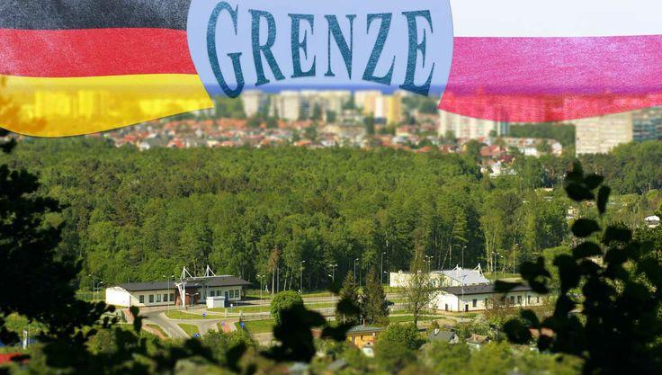 Grenzübergang Garz - Swinemünde feierte Geburtstag.