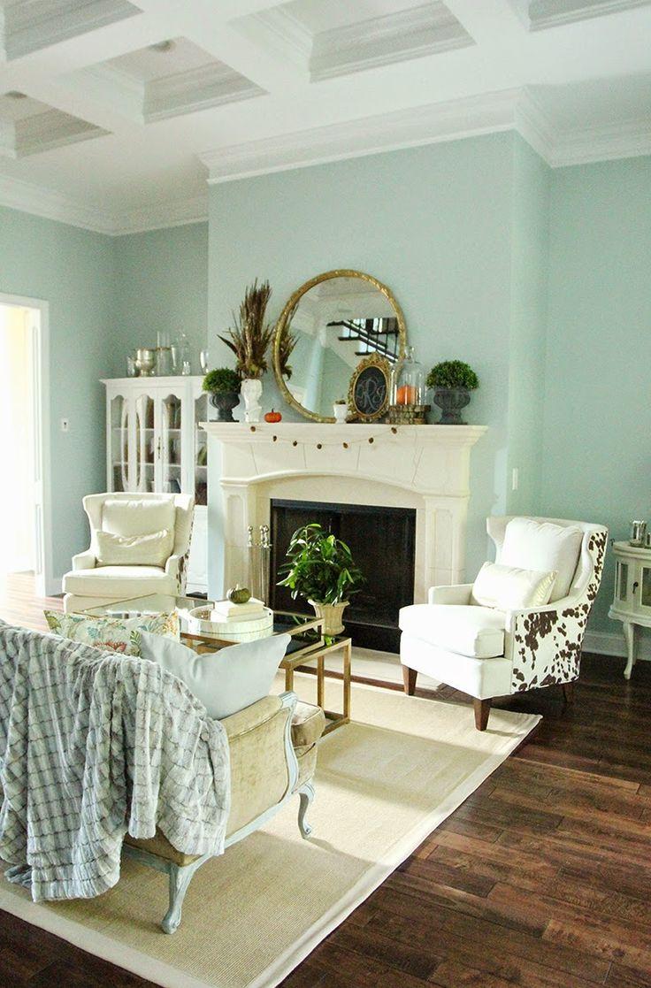 1087 best Nice Living & Family Rooms images on Pinterest | Living ...