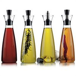 top3 by design - Eva Solo - eva solo oil + vinegar carafe