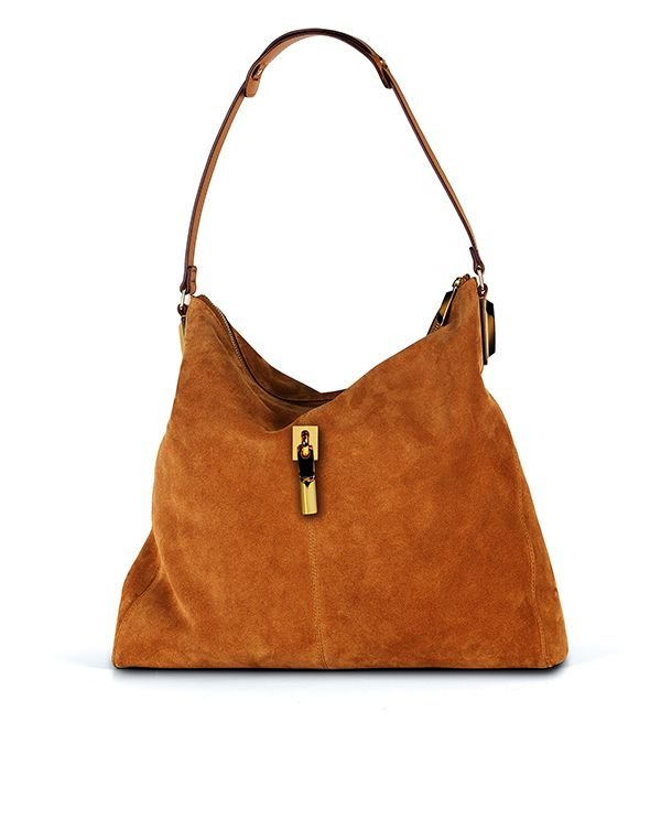 Pictures Elizabeth James Handbags For Fall 2017 And Suede Hobo