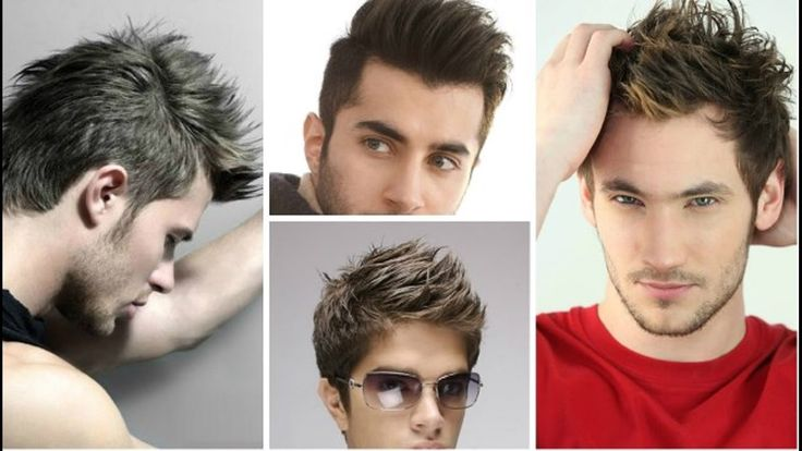 2016 hairstyles - New hair styles for guys- College Haircut For Guys
