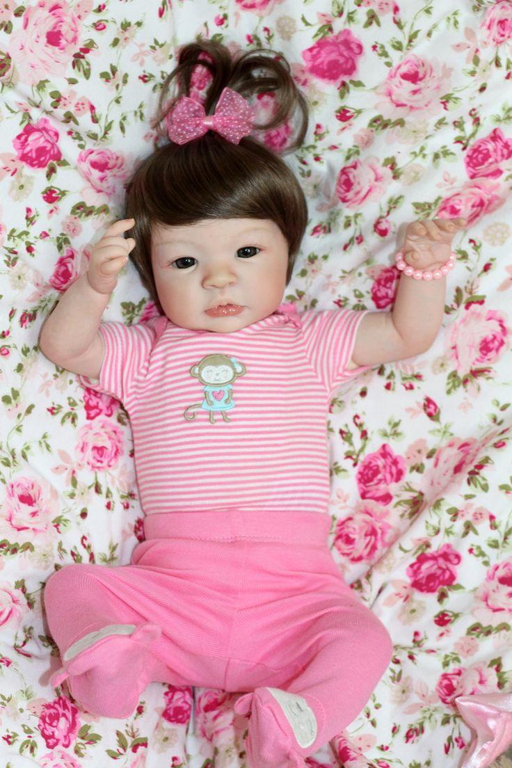 Início > Jogos e Brinquedos > Bebê Reborn > Bebê Reborn…