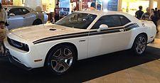 2013 Dodge Challenger R/T