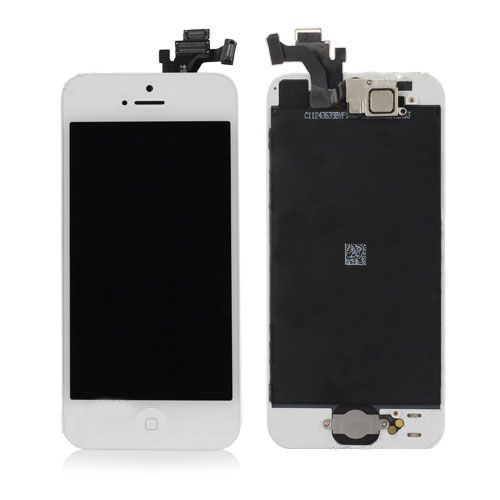 We offer iphone parts and iphone 5 screen replacement parts which are high quality and with best price.
