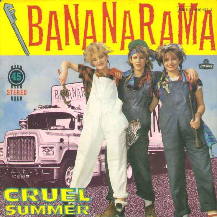 Bananarama > Bands and musicians | DoYouRemember.co.uk