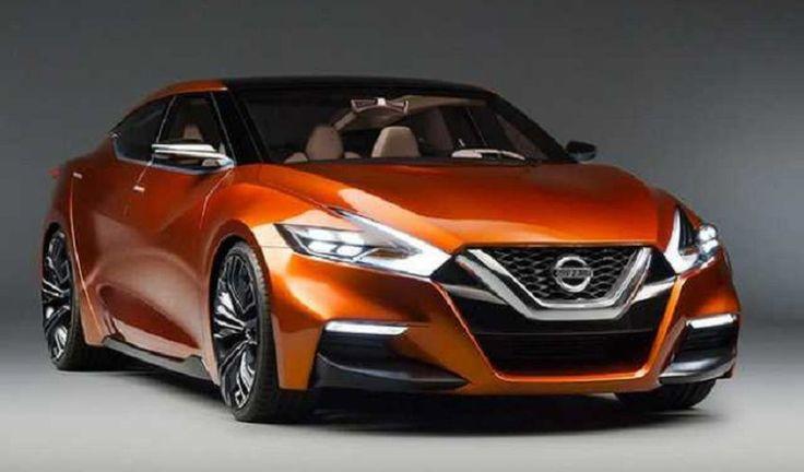 2018 Nissan Maxima Price, Release Date, Specs and Design Rumors - Car Rumor