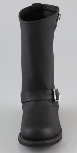 frye engineer boots.....next big purchase after my hunters? I think, yes!