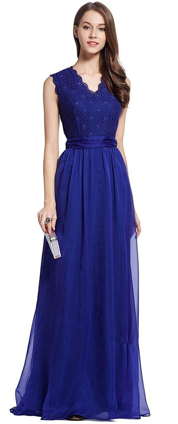 Pin by june bridals on prom dresses pinterest chiffon gown prom