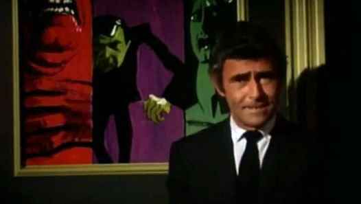 Night Gallery S2E21 The Sins Of The Fathers, You Can't Get