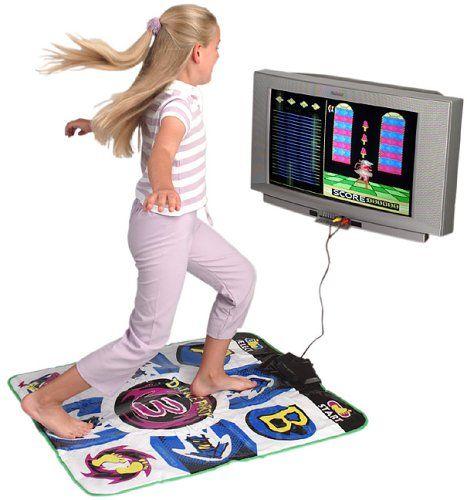 Dance mat 3 Gadget shop, Dance, Mats