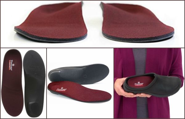 Pinnacle Maxx offers the best support when it comes to #Powerstep! #comfort #Ondemand #footsupport #Unisex #Insole