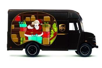 UPS sammelt Spielzeugspenden für lokale Hilfsorganisationen und Einrichtungen für Kinder - http://www.logistik-express.com/ups-sammelt-spielzeugspenden-fuer-lokale-hilfsorganisationen-und-einrichtungen-fuer-kinder/