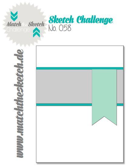Habt ihr schon bei unserem Sketch 058 mitgemacht? Ihr habt noch Zeit bis Dienstag, 20 Uhr (MEZ) Zeit um an der Challenge teilzunehmen. ...