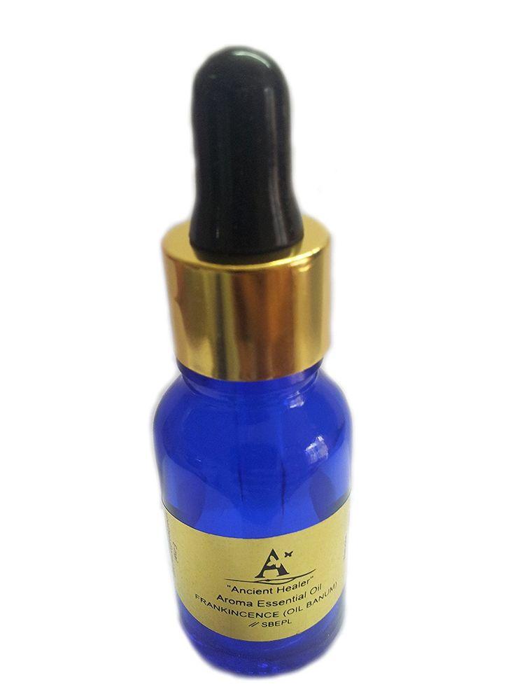Ancient #Healer 100% #Natural #Frankincense #Essential #Oil