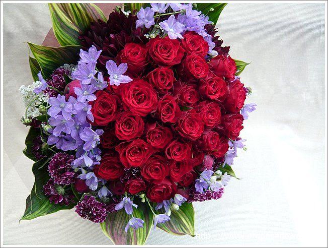 プロポーズフラワー・propose bouquet