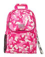 Ticket to heaven Backpack Beginners G – Skole og børnehave – Pink