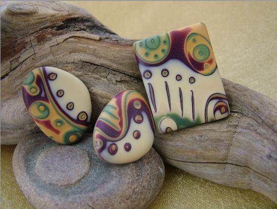 julie picarello | Julie Picarello. Уникальные украшения из ...
