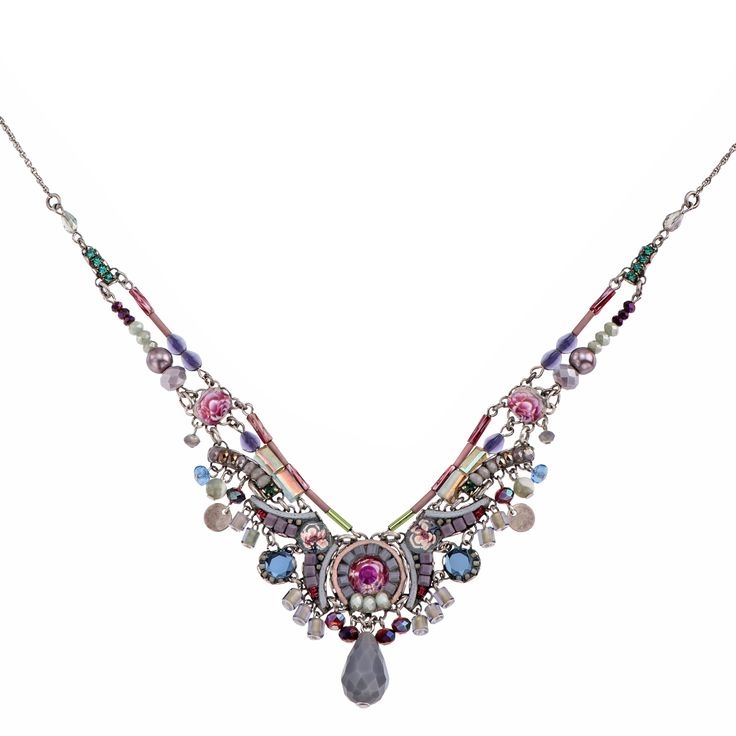 Soul Vibes Dusk Necklace | Ayala Bar Classic Collection – Winter 2015/16