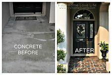 Stenciled Stone Porch#/509384/stenciled-stone-porch?&_suid=137433526409505202575938172995