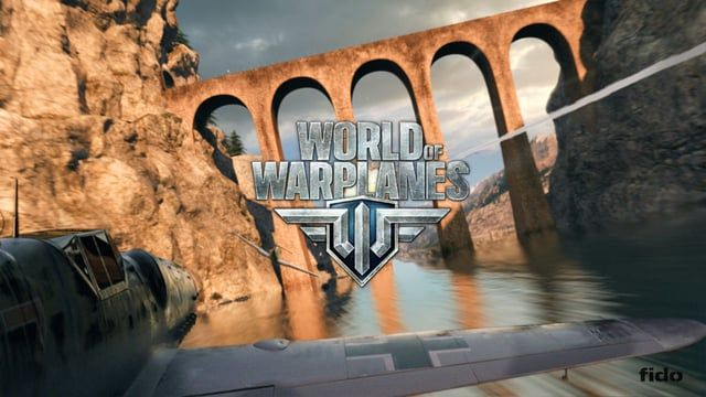 Explosive teaser trailer for the international launch of the online game World…