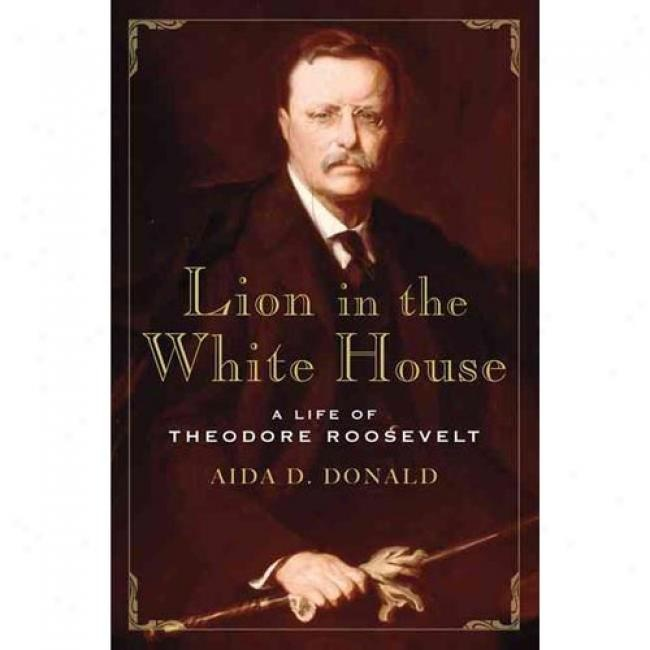 biography and characteristics of theodore roosevelt that made him a great president With the assassination of president mckinley, theodore roosevelt as president, roosevelt held the ideal that the government should be the great arbiter of the conflicting economic forces in the nation, especially between capital and labor.