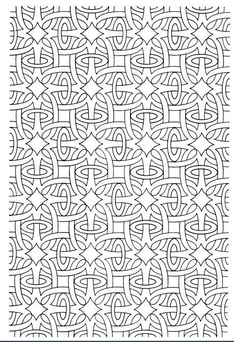 abstract coloring pages pinterest - photo#33