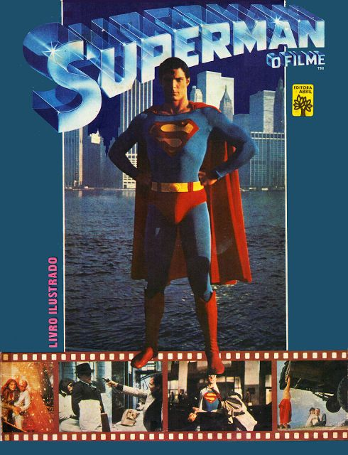 S. muniz: ÁLBUM SUPERMAN 1979 (SCANS)Jamar