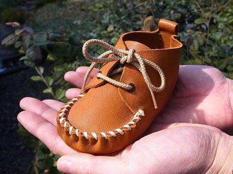 日曜ベビー靴作り教室について。 - blog - 石丸靴工房のHPは引越しまし ... ベビーイメージ06