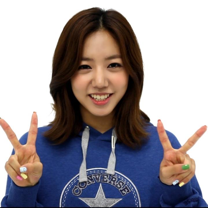 Apink Namjoo   K-POP SMILEY   Pinterest