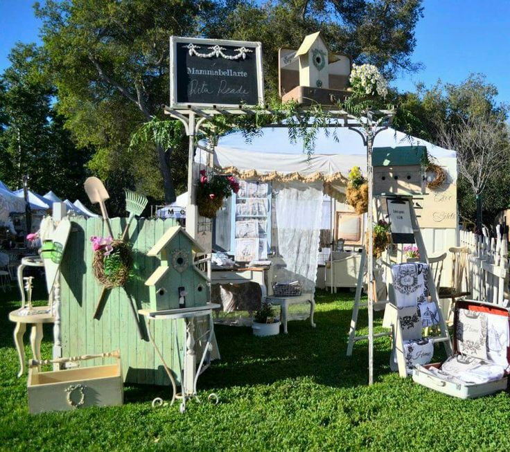 The Arbors At California Oaks: 1000+ Images About The Vintage Marketplace Show On