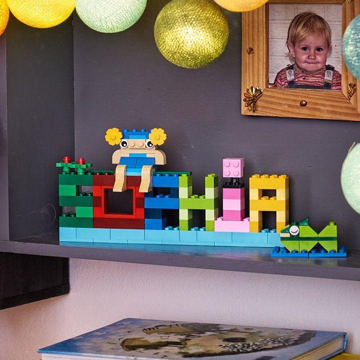 LEGO® Classic Inspirational Builds - LEGO.com US
