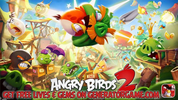 [NEW] ANGRY BIRDS 2 HACK ONLINE WORKING: www.online.generatorgame.com  Add Free up to 999999 amount of Lives and Gems: www.online.generatorgame.com  No more Lies Guys! This Method 100% Works: www.online.generatorgame.com  Please SHARE this real hack online guys: www.online.generatorgame.com  HOW TO USE:  1. Go to >>> www.online.generatorgame.com and choose Angry Birds 2 image (you will be redirect to Angry Birds 2 Generator site)  2. Input your Angry Birds 2 Username/ID or Email (No need to…