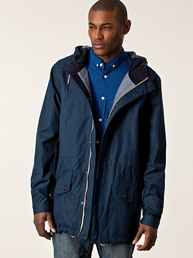 Nickson Jacket - Suit - Navy - Jackor - Kläder - Man - NlyMan.com