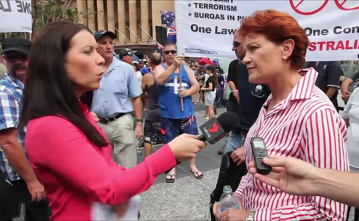 by Julian Burnside   Jul 19, 2016   Essays, Human Rights, News & Opinion   1 comment Pauline Hanson and Sam Dastyari had some interesting exchanges on Q & A on Monday 18 July 2016. Dastyari… https://winstonclose.me/2016/07/20/pauline-hanson-and-sam-dastyari-by-julian-burnside/