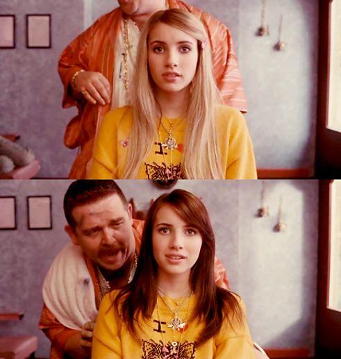 Emma Roberts Wild Child 2