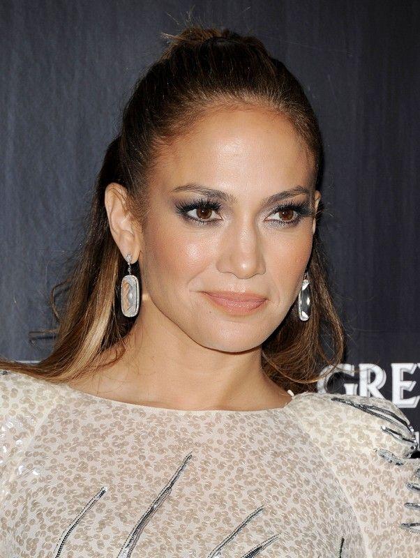 Trucco alla Jennifer Lopez