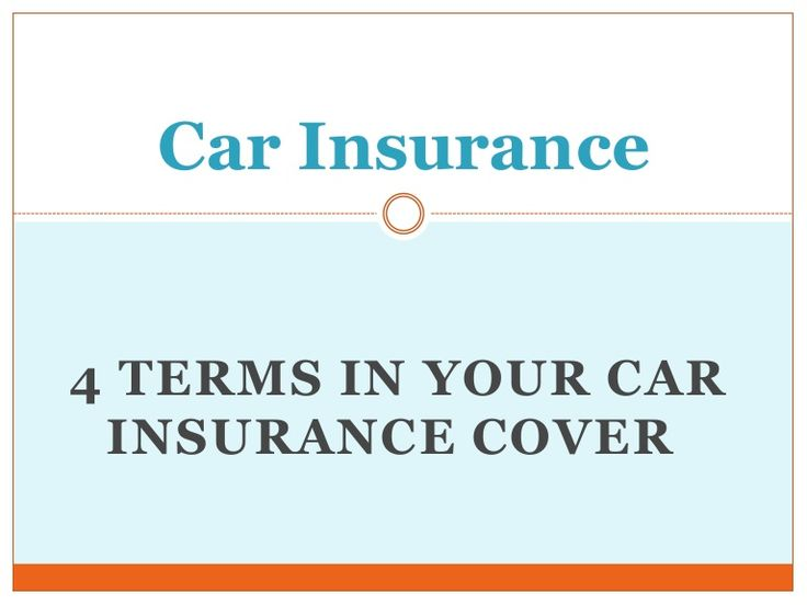 A third-party car insurance cover is mandatory before you can take your car out of the showroom. It covers damage to life or property of a third party by the insured vehicle.