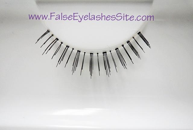 how to make fake eyelashes at home