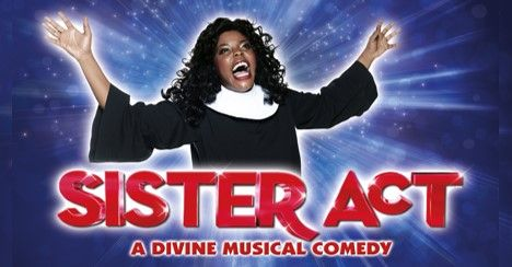 Sister Act | Stage and Screen