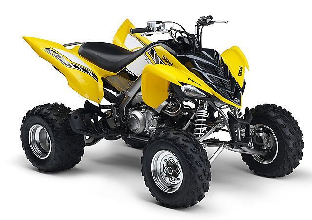 700 raptor special edition | Yamaha YFM700RSE RAPTOR 700 SPECIAL EDITION ATV Reviews Australia www ...