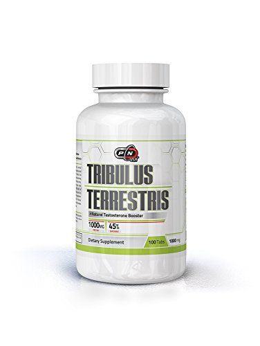 Tribulus Terrestris 1000 mg Extract Natural Libido Herbal Testosterone Booster Men Muscle Growth Sports Nutrition Supplement Energy Power Stamina Increase 45% Steroidal Saponins 100 Count Tablets - http://alternative-health.kindle-free-books.com/tribulus-terrestris-1000-mg-extract-natural-libido-herbal-testosterone-booster-men-muscle-growth-sports-nutrition-supplement-energy-power-stamina-increase-45-steroidal-saponins-100-count-tablets/
