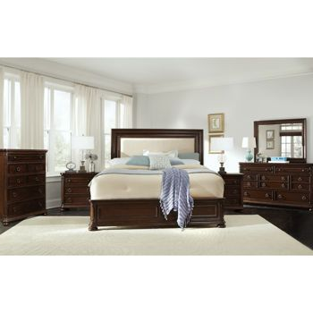 Costco Davidson 6 Piece King Bedroom Set Home Pinterest Bedroom Sets King Bedroom And
